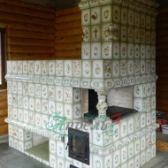 Русская печь Летняя